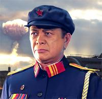 중국 핵 제너럴
