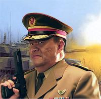 중국 탱크 제너럴