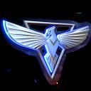 연합군 로고