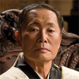 요시로 천황(조지 타케이)