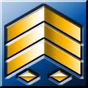 7. 중사(First Sergeant)